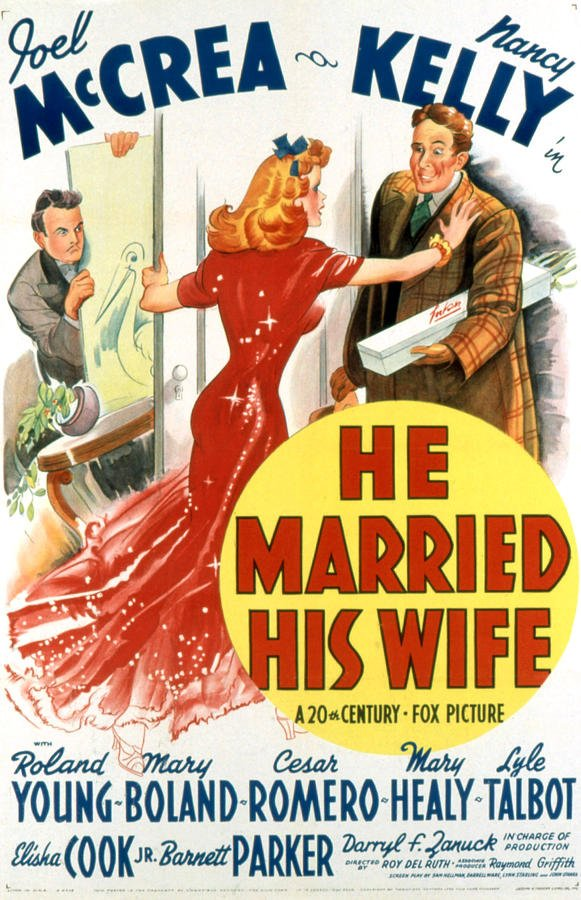 image He Married His Wife Watch Full Movie Free Online