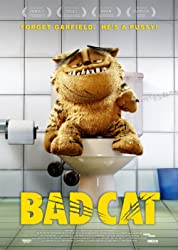 Bad Cat (2016) poster