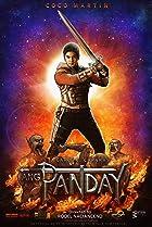 Ang Panday Poster
