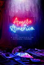 National Theatre Live: Angels in America Part One - Millennium Approaches Poster