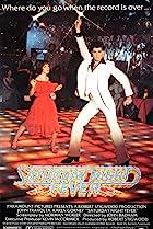 Saturday Night Fever (1977) Poster