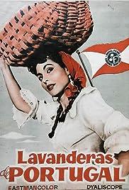 Les lavandières du Portugal Poster