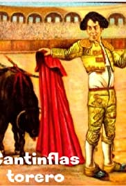 Cantinflas torero Poster