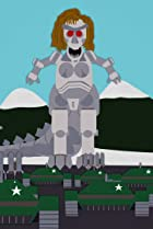 Image of South Park: Mecha-Streisand
