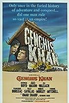 Image of Genghis Khan