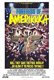 Fortress of Amerikkka Poster
