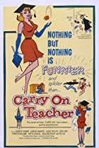 Image of Carry on Teacher