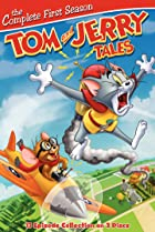 Image of Tom and Jerry