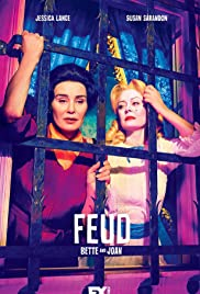 Feud: Bette and Joan - Inside Look Poster