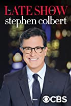 Image of The Late Show with Stephen Colbert