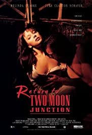 Return to Two Moon Junction (1995) Poster - Movie Forum, Cast, Reviews