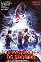 Image of Il fantasma di Sodoma