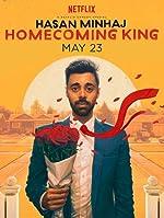 Hasan Minhaj Homecoming King(2017)