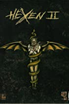 Image of Hexen II