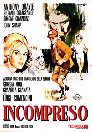 Misunderstood 1967 with English Subtitles 13