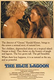 The Blue Lagoon(1980) Poster - Movie Forum, Cast, Reviews