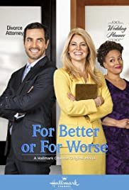 For Better or for Worse (2014) Poster - Movie Forum, Cast, Reviews