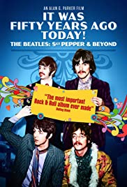 It Was 50 Years Ago Today Poster