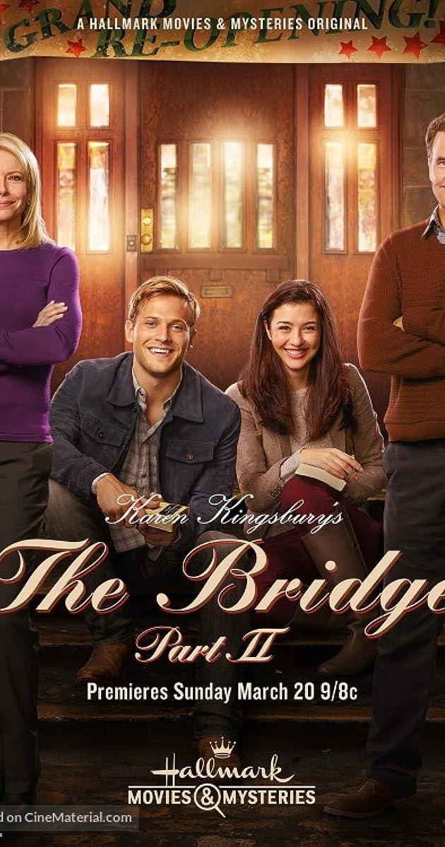 the bridge part 2 tv movie 2016 imdb
