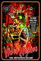 Image of Video Nasties: Moral Panic, Censorship & Videotape