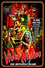 Video Nasties: Moral Panic, Censorship & Videotape (2010) Poster