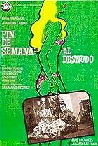 Image of Fin de semana al desnudo