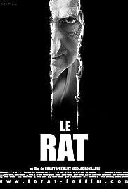 Le rat Poster