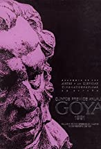 Primary image for V premios Goya