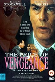In the Line of Duty: The Price of Vengeance Poster