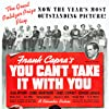 James Stewart, Jean Arthur, Lionel Barrymore, Frank Capra, Spring Byington, Edward Arnold, Mischa Auer, Mary Forbes, Samuel S. Hinds, Halliwell Hobbes, Donald Meek, Ann Miller, Dub Taylor, and H.B. Warner in You Can't Take It with You (1938)