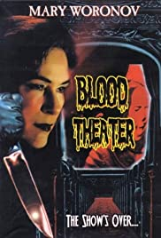Blood Theatre (1984) Poster - Movie Forum, Cast, Reviews