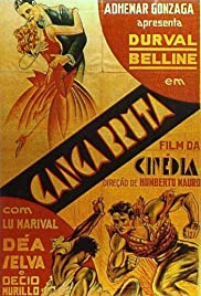 Ganga Bruta Poster