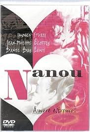 Nanou(1986) Poster - Movie Forum, Cast, Reviews