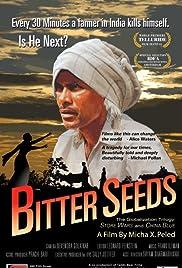 Bitter Seeds Poster