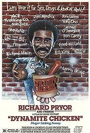 Dynamite Chicken(1971) Poster - Movie Forum, Cast, Reviews