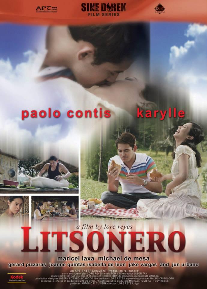 Litsonero (2009)