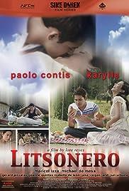 Litsonero Poster