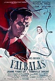 Paris Frills Poster
