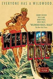 Wildwood Days Poster