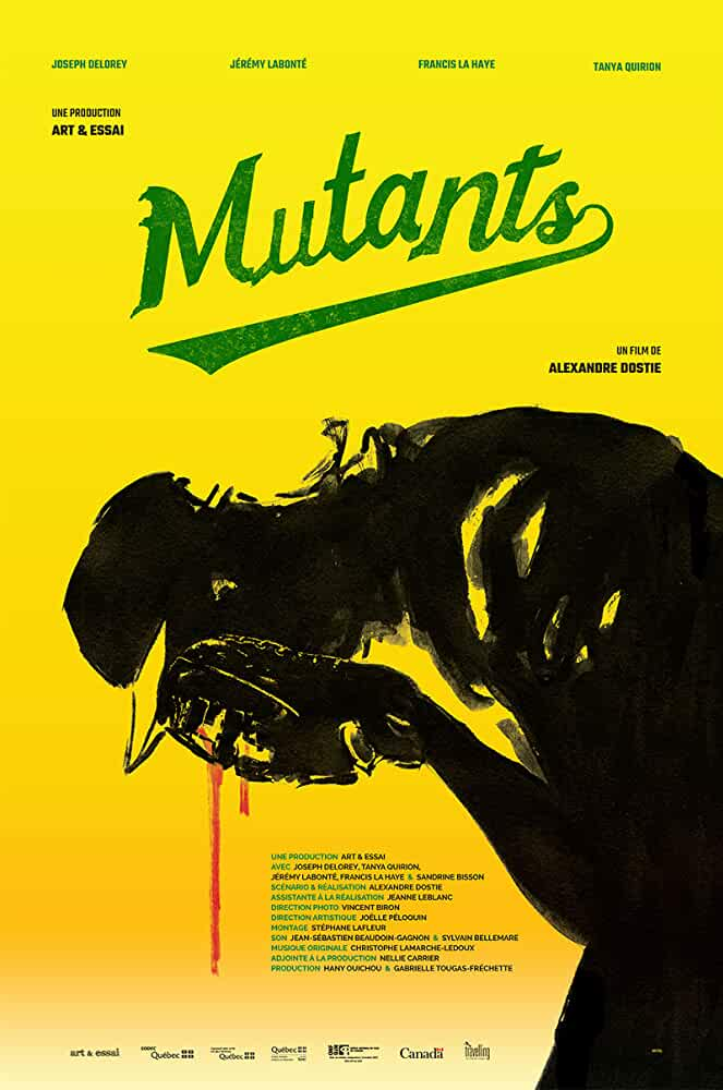Mutants short film by Alexandre Dostie Staff Pick Premieres