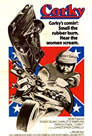 Corky (1972) Poster - Movie Forum, Cast, Reviews