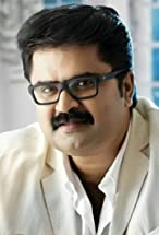 Anoop Menon's primary photo