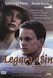 Legacy of Sin: The William Coit Story(1995) Poster - Movie Forum, Cast, Reviews