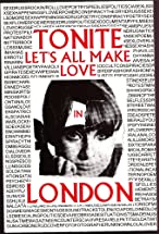 Primary image for Tonite Let's All Make Love in London