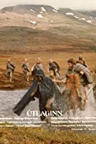 Image of Outlaw: The Saga of Gisli