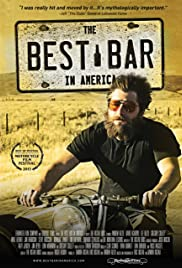 The Best Bar in America Poster