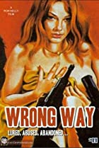 Image of Wrong Way