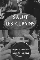 Image of Salut les Cubains