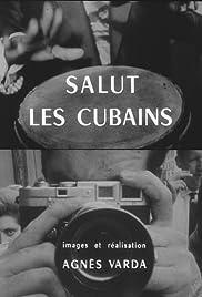 Salut les Cubains(1971) Poster - Movie Forum, Cast, Reviews