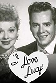 I Love Lucy: The Very First Show Poster